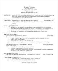 Design Engineer Resume Sample Engineering Internship Resume Cad