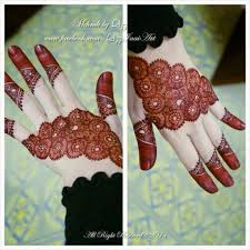 Haya Henna Designs Sexy Different Discovered By Karthika Methil