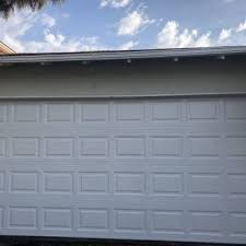 photo of a b garage door services west hollywood ca united states