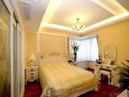 Modern Bedroom Ceiling Light Bedroom Creative False Ceiling Lights In Gypsum Board Design For