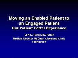 Iht Health It Summit San Diego Case Study Moving An