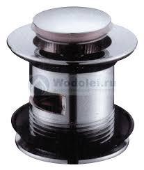 <b>Донный клапан BelBagno</b> BB-PCU-06-CRM, цена 784 руб. Купить ...