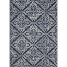 decoration blue and gray area rug popular andover mills anzell reviews wayfair in 0 from