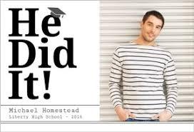 Graduation Announcements For High School High School Graduation Announcement Wording Ideas
