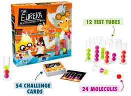Resultado de imagen de dr eureka juego de mesa