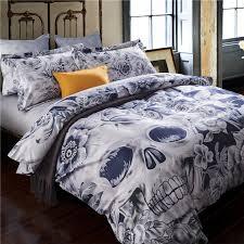 unique duvet covers.  Covers 60S HD Digital Quality Bedding Set Queen King Size Bed Sheet Linen Cool  Idea Unique With Duvet Covers E