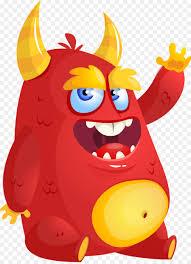monster cute devil