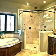 Corner Shower Dimensions Small Shower Dimensions Shower Stall