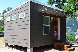 contemporary tiny houses. 225 Square Foot Contemporary Tiny House For Sale In Austin, Texas Houses A