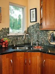 Cool & Cheap DIY Kitchen Backsplash Ideas To Revive Your Kitchen how to  create a kitchen
