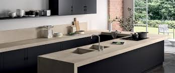 Kitchen Top Porcelain Kitchen Counters And Worktops Sapienstone