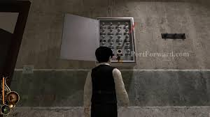 lucius now use that fuse on the fuse box that's beside the door Circuit Breaker Box lucius now use that fuse on the fuse box that's beside the door that leads to the garage once you put in the fuse the power in the shed should come