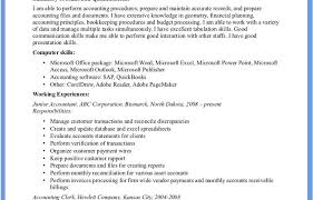 Accounting Resume Format Free Download Singular Accountant In Word ...