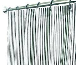 blue and beige shower curtain black and white striped shower curtains horizontal stripe curtain navy blue ticking show blue fl shower curtain