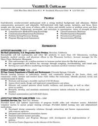 healthcare sales resume example tour guide resume