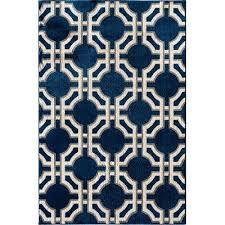 5 x 7 medium sapphire blue white indoor outdoor rug terrace blue and white rug 5 x 7 medium sapphire blue white indoor outdoor rug terrace furniture blue