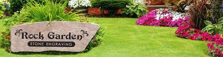 engraved garden stones. Engraved Garden Stones P