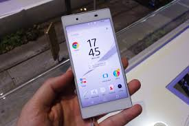 sony xperia z5 premium price. sony\u0027s new xperia z5 premium aims to wow with 4k screen, 23-megapixel camera | pcworld sony price