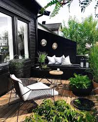 Terrasse Design Ideas