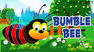 baby bumble bee song top nursery rhymes for babies with lyrics cute bee song by halfticket kids baby nursery cool bee