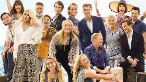 Hier bekommt ihr alle news zu deutschlands beliebtester tanzshow! Amazing Meryl Streep Iconic Cher Abba Songs 6 More Reasons Mamma Mia Here We Go