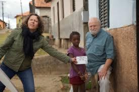 Behind the Scenes With ChildFund Spokesperson Alan Sader   ChildFund  International