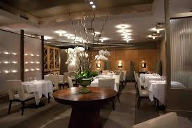 Restaurant With Private Dining Room Decor