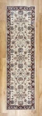 long carpet runners ivory rug 10 foot long hallway runners