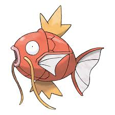 Pokemon Go Magikarp 129