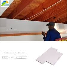 china 100mm width pvc suspended ceiling