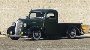 1937 Chevrolet Pickup | F147 | Kissimmee 2017