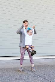 best workout clothes for new moms