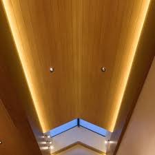 Ceiling Up Light How To Light An Open Ceiling With Beams Ls Group