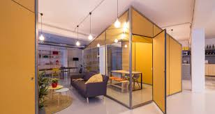 office design inspiration. Zamness Nook Office Designed For Meetings Design Inspiration