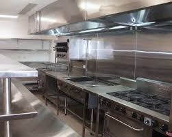 Commercial Kitchen Design Consultants - Commercial kitchen