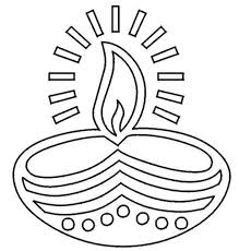 Check your email for your downloadable coloring sheet. Diwali Coloring Pages Coloring Home
