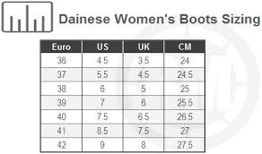 Dainese Size Chart Boots Dainese Womens Street Biker D Wp Riding Shoes Riding Gear