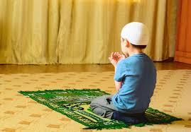 نتيجة بحث الصور عن طفل ساجد