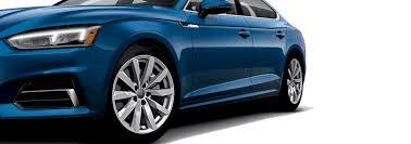 2018 Audi A5 Wheels | Audi USA
