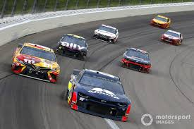 NASCAR releases updated schedule ...