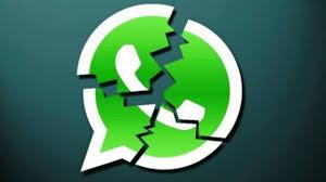 WhatsApp down: impossibile inviare foto, video e audio sulla ...