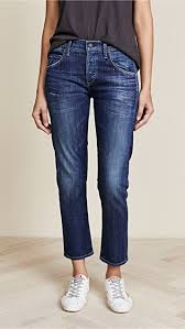 Premium Vintage Emerson Slim Bf Jeans
