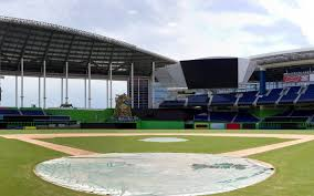 Marlins Stadium Seating Chart Marlins Park Seating Chart Map Seatgeek