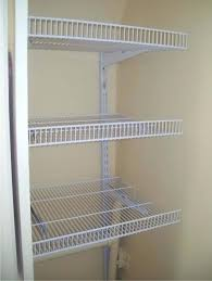 rubbermaid wire closet shelving. Lee Rowan Wire Shelving Ideas Closet Stylish Shelf . Rubbermaid
