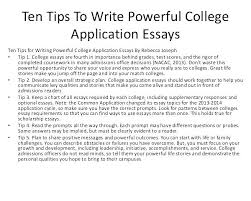 Essay For College Scholarship Examples No Essay College Scholarship