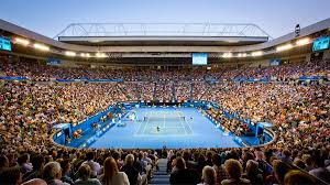 Melbourne Rod Laver Arena Seating Chart Rod Laver Arena Austadiums