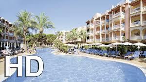 Hotel Zafiro Bahia Playa De Muro Alcudia Mallorca