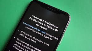 Qué implican las nuevas condiciones de WhatsApp y por qué no afectan a  España