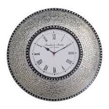 Small Picture Contemporary Wall Clocks Houzz