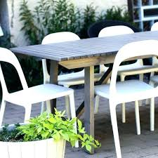 outdoor ikea furniture. Ikea Outdoor Dining Table Patio Hack Simple Design Furniture Chic Chairs U